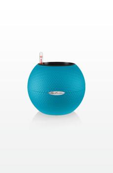 LECHUZA-PURO Color 20 caribbean blue