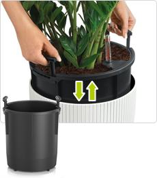 planter liner